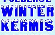 Polderse, Winter, Kermis,
