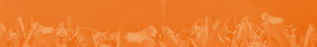Banner Orange