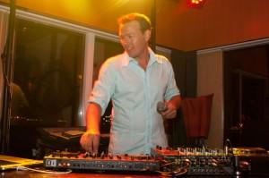 DJ Marcel Meijer boeken