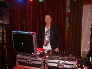 Gezellig 40 jarig huwelijksfeest met DJ Marcel Meijer