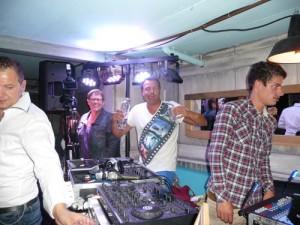 DJ, Bruiloft, Trouwfeest, boeken,