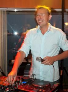 Feest DJ Marcel Meijer Bruiloft Boeken