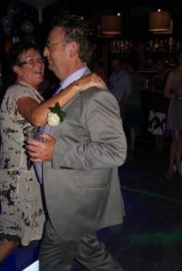 Dansen op Bruiloft met DJ Marcel Meijer