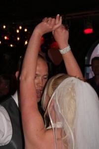 Top Bruiloft  feest met feest dj Marcel Meijer