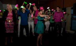 Feest DJ Marcel Meijer voor Bruiloft Boeken