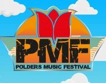 PMF, Polders, Music, Festival, Breezand, programma,