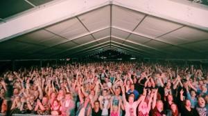 Badpop, Feest, Waarland, Festival,