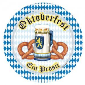 Oktoberfest, Anna Paulowna,