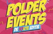Polder, events, Breezand