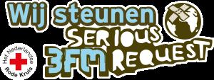 serious, request, 3fm, logo, haarlem,