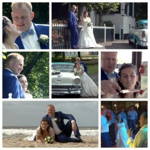 feest, dj, bruiloft, trouwfeest, compilatie