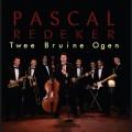 Pascal, Redeker, zanger, boeken, twee, bruine, ogen, nieuws, single,