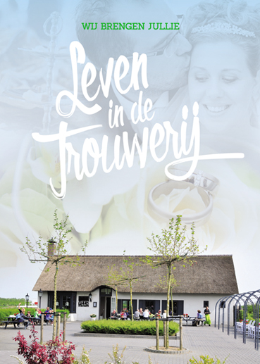 leven, in de, trouwerij, bruiloft, aanbieding, pakker, Noord Holland, dj,
