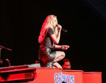 FLEUR, The Voice, Crazy Pianos