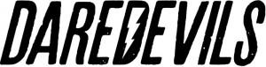 logo, daredevils, dare, devies, prijs, agenda, info, bookings, boeken,