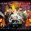 Hallo, Carnaval, 2016, Ponkers, Feest-dj, Ruud, Herrie, Hardstyles,