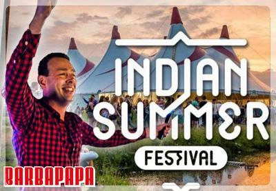 dj, dj's, Indian summer festival, programma, update, Marcel Meijer,