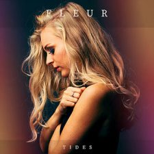 Fleur, Tides, single, album, bookings, boeken, pianiste, zangeres, crazy piano's