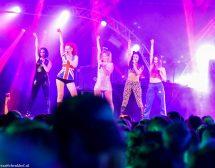 Spice Girls, Tribute, Totally Spice, Boeken, Bookings