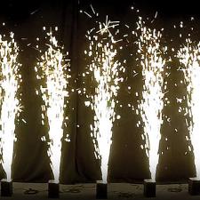sparkulars huren, sparks, effecten,