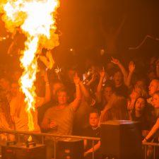 stage flames, podium vlammen huren effecten