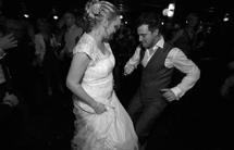 Bruiloften en partijen bij SNIP