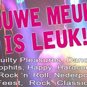 Ouwe Meuk is Leuk