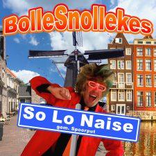 SoLoNaise, Bollesnollekes, Snollebollekes, Carnaval, Muziek