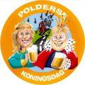 PKoningsdag, 2021, Polder, Noord-Holland,